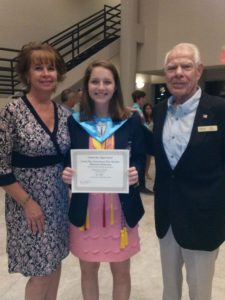 LBC-Elsie Bracken Memorial Scholarship